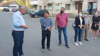 Photo of De ce este necesară o strânsă colaborare între municipiul Buzău și comuna Beceni! Primarul Constantin Toma a explicat. (FOTO)