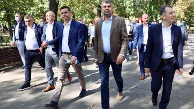 """Photo of Marcel Ciolacu cere deschiderea spitalelor pentru bolnavii cronici: """"Nu sunt cobaii guvernării peneliste!"""""""