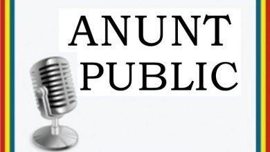 Photo of ANUNȚ PUBLIC | Primăria Municipiului Buzău