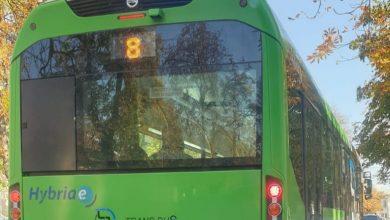 Photo of 20 de autobuze hibrid au fost scoase pe traseele orașului