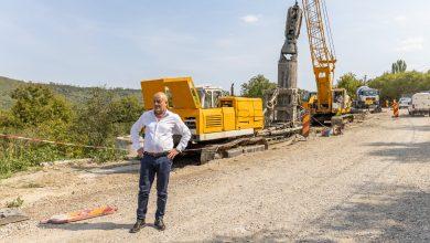 Photo of Consiliul Județean va implementa două proiecte noi de modernizare a   drumurilor județene